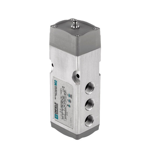 M2s High Speed 5/3 Proportional Directional Valve
